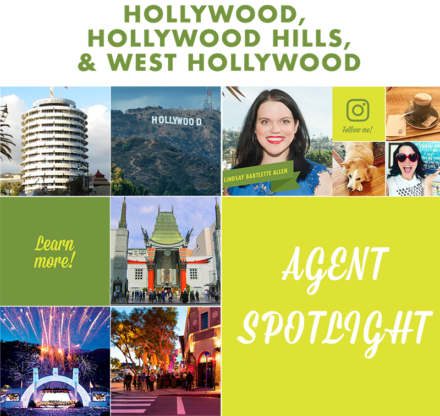 AGENT SPOTLIGHT | MEET OUR HOLLYWOOD AGENT, LBA!