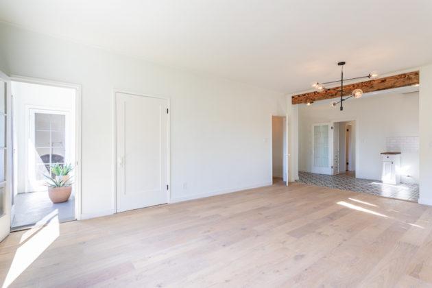 Sold! | 1222 1/2 N Hoover Street | $539,000