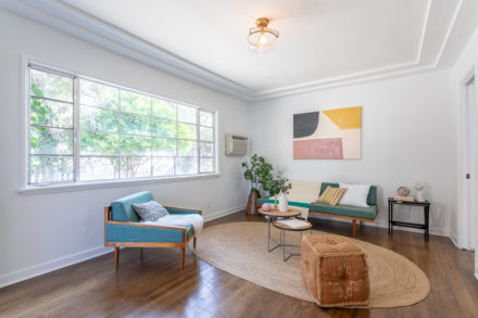 Sold! | 3907 Melrose Ave. | $435,000 | TIC Sales