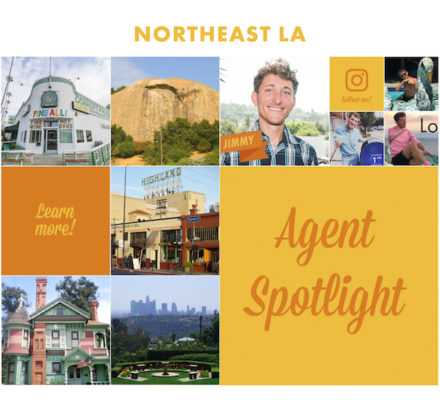 Agent Spotlight | Meet our NELA agent, Jimmy!