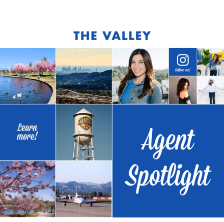 AGENT SPOTLIGHT | MEET OUR VALLEY AGENT, Vanessa!