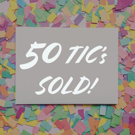 The Rental Girl closes our 50th TIC Sale!