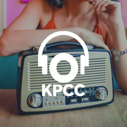 KPCC Talks about TIC and The Rental Girl