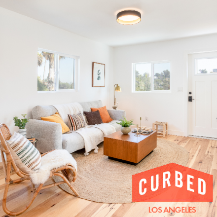Curbed LA Features The Rental Girl TIC Team | What $449k Buys Around Los Angeles