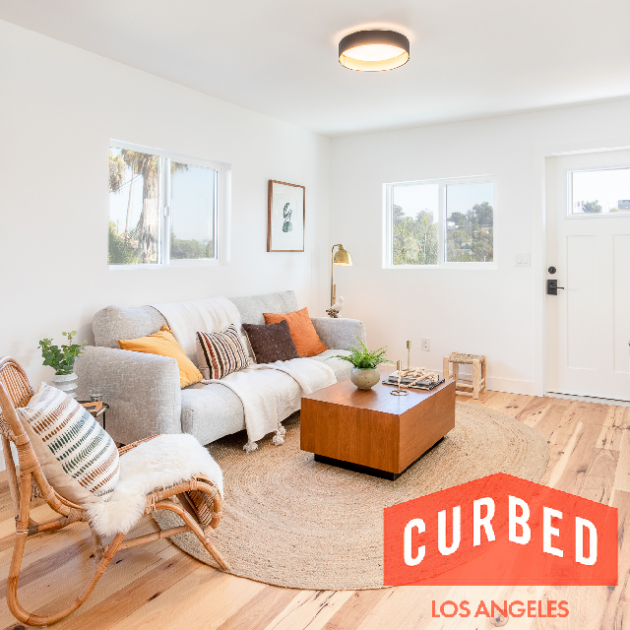 Curbed LA Features The Rental Girl Tenants in common (TIC) Team | What $449k Buys Around Los Angeles