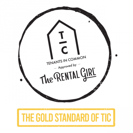 The Rental Girl sets the Gold Standard for TIC Communities