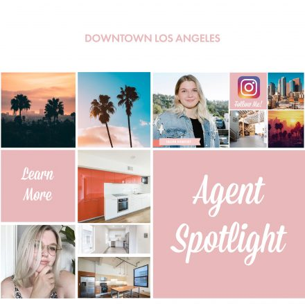 AGENT SPOTLIGHT | MEET OUR DOWNTOWN AGENT, FALLON!