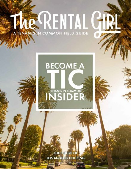 The Rental Girl's Tenants-in-Common (TIC) Field Guide