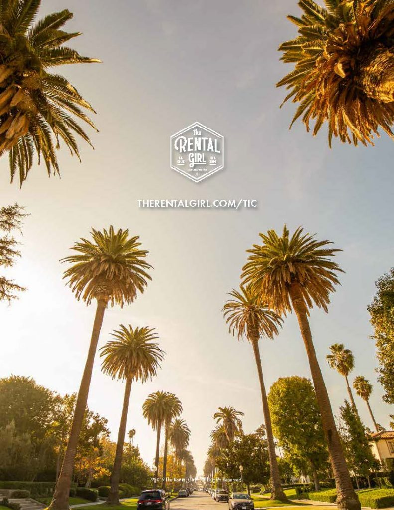 TIC Los Angeles