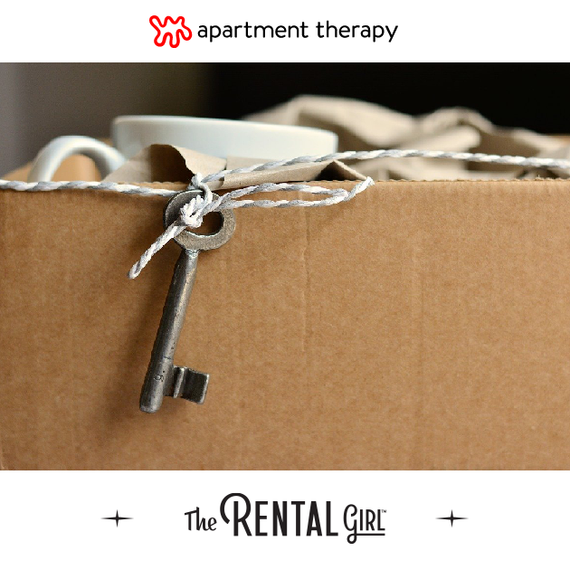 Looking for Living Essentials in your New Apartment? This Apartment Therapy Article has you Covered.