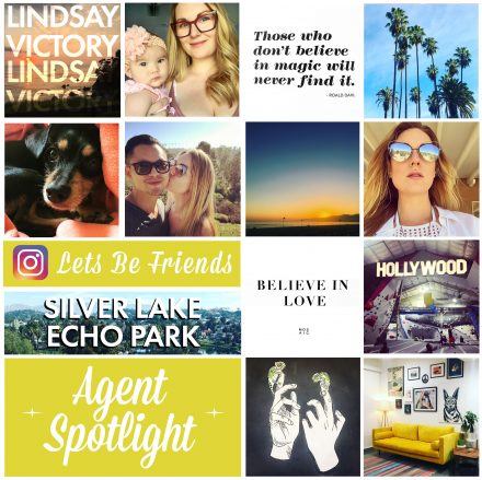 AGENT SPOTLIGHT | MEET OUR SILVER LAKE + ECHO PARK AGENT | VICTORY!