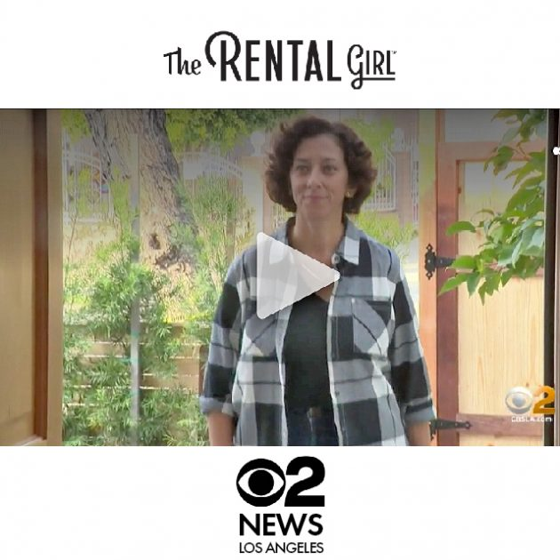 CBS News Discusses Tenants in Common featuring The Rental Girl and Liz McDonald and What TIC Means for Housing in LA