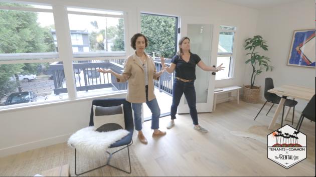 The Rental Girl TIC Los Angeles Team: Behind the Scenes Ep. 9
