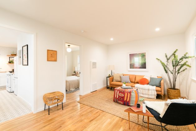 FOR SALE! New TIC Community | 4227-4229 1/2 S Centinela Ave | $449,000-$470,000
