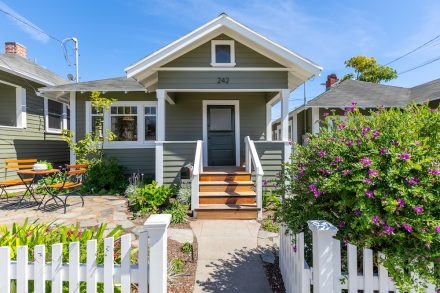 SOLD TIC UNIT | 242 Hill Street| $725,000