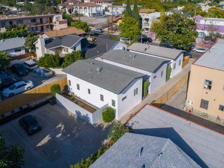 NEW TIC COMMUNITY| 617-619 Micheltorena St. | Silver Lake | $535,000