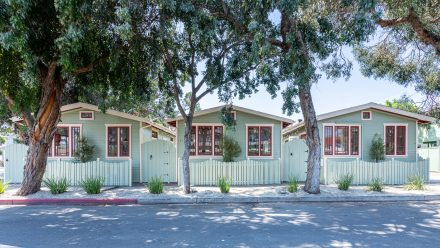 FOR SALE! New TIC Community | 447 Grand Blvd + 1715-1717 Andalusia Ave, Venice | $895,000