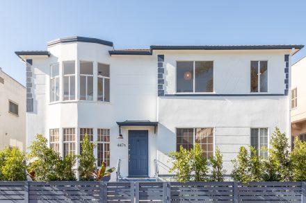 SOLD! | New TIC Community | 443-447 N Sierra Bonita Ave | Fairfax District | $499,000-$699,000