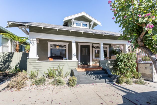 FOR SALE! New TIC Community | 1385-1395 Allison Ave| Echo Park | $575,000-$649,000