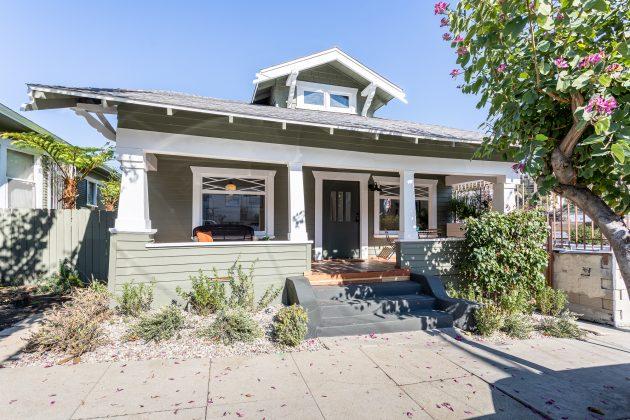 TIC Bungalow   1385 Allison   Echo Park   SOLD   $750,000