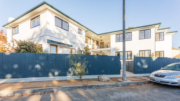 FOR SALE! New TIC Community | 2600-2606 Stoner Ave| West LA | $425,000-$625,000