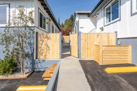 SOLD! New TIC Community | 5057-5059 1/2 Shipley Glen Drive | Highland Park