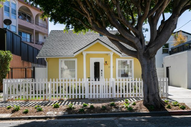 PENDING! New TIC Community | 2102 5th St.| Santa Monica | $800,000-$1,250,000