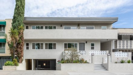 FOR SALE! New TIC Community | 536 N. Orlando Ave. | West Hollywood | $499,000-$725,000