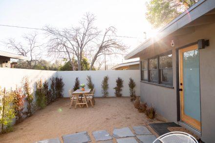 SOLD! TIC Community |318 1/2 Chestnut Avenue| Highland Park | $689,000