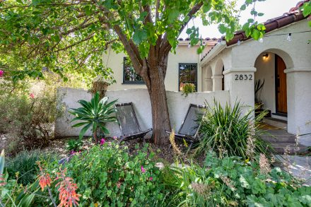 SOLD! New TIC Listing | 2832 W. Ave 33 | Glassell Park | $975,000