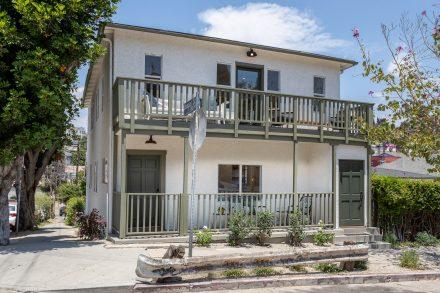 PENDING! New TIC Community | 1385-1395 Allison Ave| Echo Park | $625,000
