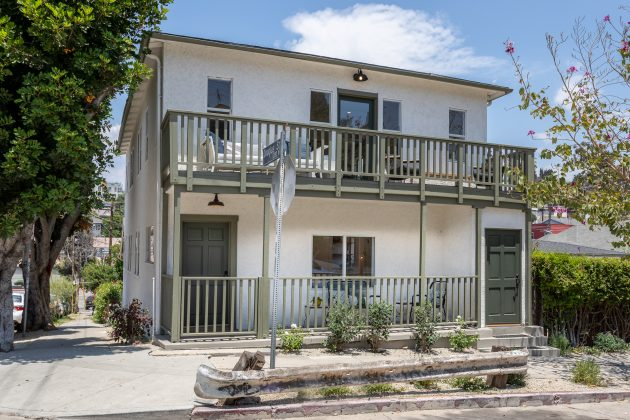 SOLD! New TIC Community | 1385-1395 Allison Ave| Echo Park | $625,000