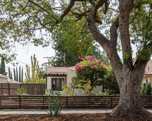 SOLD!   Spanish Charmer in Atwater Village   3770 Edenhurst   $1,365,000