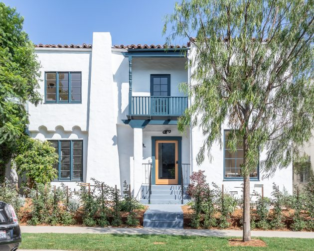 FOR SALE! New TIC Community   928-930 1/2 S Orange Grove   Miracle Mile   $699,000-$735,000