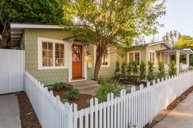For Sale!   TIC Community   2644-2646 5th St.  & 433 Hill   Santa Monica   $749,000-$1,800,000