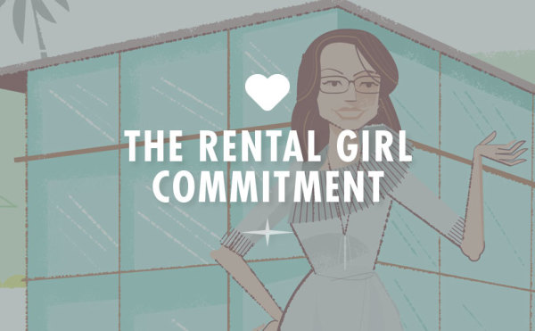 The Rental Girl Commitment