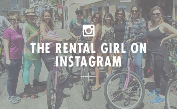 The Rental Girl On Instragram